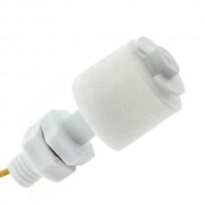 Plastic ZP3208 level Measurement  Mount Float Switch 2Pack