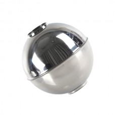 52x52x15mm Stainless Steel Magnetic Float Switch Floating Ball
