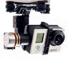 DJI Zenmuse H3-2D 2-axis GoPro Brushless Gimbal (Mounted on DJI Phantom) DJI Aerial Photography