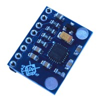 6DOF MPU6050 3 Axis Gyroscope AND Acce​lerometer For MWC IMU Brushless Gimbal Controller