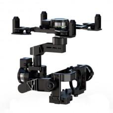Instock DJI Zenmuse Zenmuse Z15-G Evo FPV Brushless Gimbal for GH2 Lumix GH3 Gimbal FPV Aerial Photography