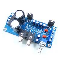TDA2030A Audio Power Amplifier DIY Kit Components OCL 18W x 2 BTL 36W