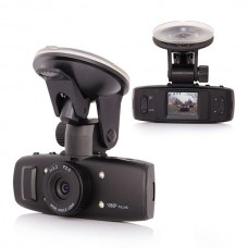 Applied HD 1080P Dash Car DVR Cam Camera IR LED Night Vision Blackbox Recorder