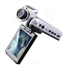 1080P Car DVR Cam Recorder Camcorder Vehicle Camera F900LHD Motion Detect