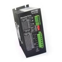 2M2280 6.6A 2 Phase Bi-polar Micro-stepping Driver CNC Stepper Motor Driver Controller AC80-220V