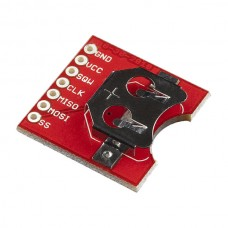 DS3234 Real Time Clock DeadOn RTC - DS3234 Breakout Works for iduino/arduino