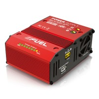 Skyrc eFuel Super Compact Size 230W 17A 100-240V AC Charger Power Supply Adapter for RC Helicopter and Airplane