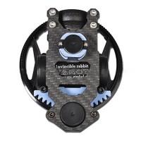 Tarot Camera Mount parts TL100A13 Dia 25mm Roll Damping Set for TL100AAA/TL100ABB/TL100ACC Camera Gimbal