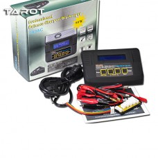 Tarot 680AC Charger Intelligent TL Charger TL2823 AC100-240V for NiCd / NiMH / Li-ion / LiPo / LiFe / Pb Battery