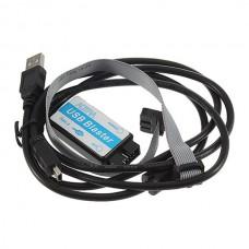 USB Blaster Programmer W/Cable for ALTERA FPGA CPLD JTAG Development Board AS PS