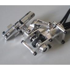 ALIGN T-REX 450 DFC PRO Dual Arm Belt Tail Rotor Upgrade Set -Belt Drive Version