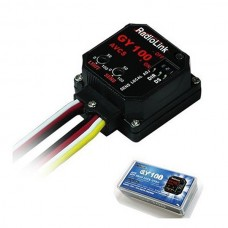 Radiolink GY100 AVCS Rate Gyro MEMS for RC Helicopter GY520 GY401 KDS820