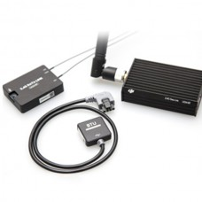 DJI IOS GS + Datalink 2.4 GHZ Bluetooth + Waypiont Activation For WKM And NAZA Flight Control System