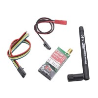 ImmersionRC 600mw 5.8Ghz Audio/Video Transmitter for FPV System- FatShark compatible (600mw)