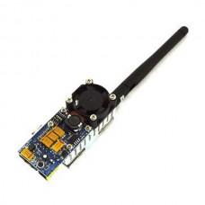 FPV 5.8G 500mW A/V 8CH Transmitter (TX) TS352 with antenna FV-FV5850TX