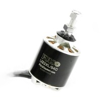 PULSO U22XL 2221 KV760 12N14P Brushless Motor for UAV Multicopter FPV Hexa-rotor