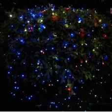 200 Solar LED Fairy Light String Christimas Party Wedding Garden Decor Xmas