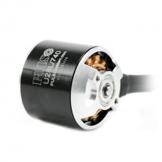 PULSO High Efficiency Series U28L 2820 KV840 Brushless Motor 12N14P for Multicopter FPV