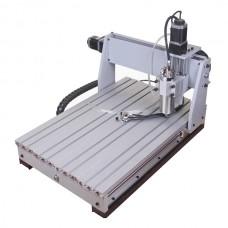 3-AXIS 6040Z-S65J CNC Router Engraver Drilling Milling Machine 220V&110V cmr