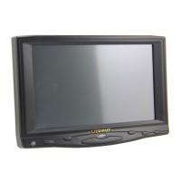 "Lilliput 619A 7"" TFT LCD Monitor HDMI Photographic FPV Monitor for HD Video Camera"