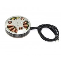 Gimbal Brushless Mount Motor iFlight iPower GBM4006-120T for 5N/7N/GH2 PTZ Aerial Photography