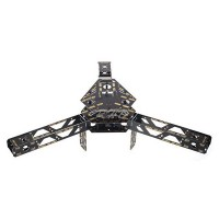 Feiyu-Y6 Scorpion Tricopter Multicopter Glass Fiber Aircraft Frame Kit