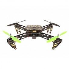 Feiyu X4 Pro Fiberglass FPV Quadcopter Frame Kit Support KK MK MWC Flight Control
