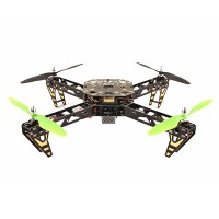 Feiyu X4 Pro Fiberglass FPV Quadcopter ARF Frame Kit Support KK MK MWC Flight Control