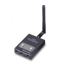Boscam 2w 5.8GHz Wireless AV Telemetry Receiver 2000mw 32 Channel RC58-32CH For FPV