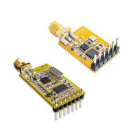 APC300 Wireless TX Module Temperature & Humidity Sensor Transmitter Module+ APC250S RX Wireless Receiver Module