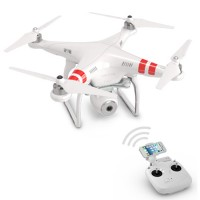 Instock DJI Phantom 2 Upgrade Version FPV RTF Quadcopter VTOL Multi-rotor QuadCopter with Camera