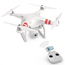 Instock DJI Phantom 2 Upgrade Version FPV RTF Quadcopter VTOL Multi-rotor QuadCopter with Camera