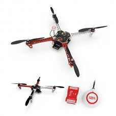 DJI NAZAM Lite Flight Control with GPS Combo+ DJI FPV F450 Quadcopter FPV Multicopter