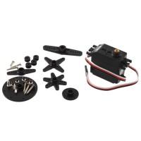 SM-S4315M 15kg Metal Gear Analog Throttle Servo fit HPI BAJA 5B 5T 5SC KM