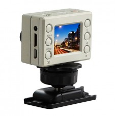 Suptig V2 FPV Camera (like Gopro 1/2/3)+8G Full HD 1080P Waterproof Car Bike Sports 140 wide Angle lens Camera Cam DVR
