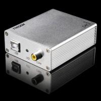 Trasam DAC-1hifi Amp Mini Decoder USB Fiber Coxial Output Digital Decoder