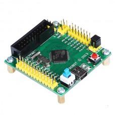 ARM Cortex-M3 STM32F103RBT6 STM32 Development Board RS232/UART JLink JTAG