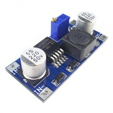 LM2596S DC-DC 3A Buck Converter Adjustable Step-Down Power Supply Module