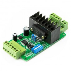 THB7128 Stepper Motor Driver Board 128 Segments DC35V 3A for 42 57 Motor