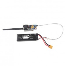 Connect Cable Power Supply Cable for DJI Phantom and Telemetry