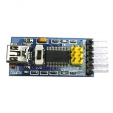 Driver Downloader for EWGC 3 Axis Gimbal Controller