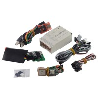 MyFlyDream MFD Auto Pilot Unit Flight Control All in one Unit OSD GPS Current Sensor