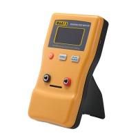 JY6013 Auto Range Digital Capacitor Capacitance Tester Meter Cap 0.01pF to 47mF