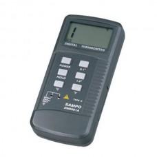 DMM DM6801A K-Type Digital Thermometer Meter Temperature Measurement Tool