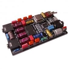 PCM2706DAC Decoder TDA1305DAC Decoder for Computer Sound Card