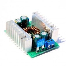 300W DC-DC 10-32V to 10V-60V Voltage Boost Module Step Up Voltage Regulator
