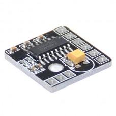 PAM8403 Mini Digital Power Amplifier Board Class D 2*3W USB Power Supply 2.5-5V