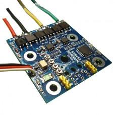 Servo Driver Module 12V-30V 4A/9A Servo Motor Driver Board A/D Signal input