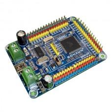 32 Channels Servo Motor USB UART Controller Driver Board Support Offline Mode for RC Robotic & Car