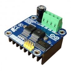 SX7970 Dual BTS7970 68A H-Bridge Motor Driver Module for Robot Smart Car